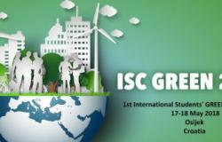 ISC GREEN 2018