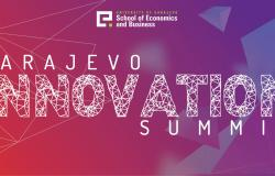 Sarajevo Innovation Summit 2020