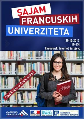 French Universities Fair
