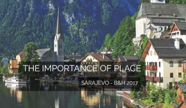 The Importance of Place